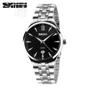 Skmei Luxury Watch for Ladies | Watches for sale in Abuja (FCT) State, Galadimawa
