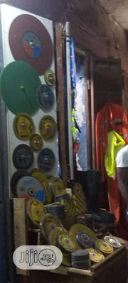 Cutting Disc & Grouding Disc | Other Repair & Constraction Items for sale in Lagos State, Lagos Island