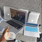 Macbook Air Series 2013 256GB SSD Core I7 8GB Ram | Laptops & Computers for sale in Lagos State, Ikeja
