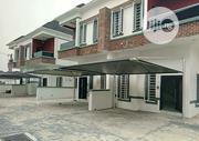 Newly Built 4 Bedrm Semi Detached Duplex Wit BQ In Osapa London Lekki | Houses & Apartments For Sale for sale in Lagos State, Lekki Phase 2