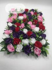 Mixed Colour Rose Flower Frame | Garden for sale in Benue State, Agatu