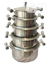 Non-Stick Cooking Pot | Kitchen & Dining for sale in Lagos State, Ajah