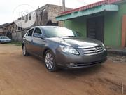 Toyota Avalon 2006 XLS Gray | Cars for sale in Lagos State, Agege