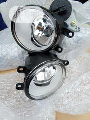 Fog Lights For Toyota And Lexus   Vehicle Parts & Accessories for sale in Lagos State, Mushin