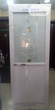 Toilet Aluminium Door | Doors for sale in Lagos State, Mushin