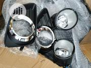 Fog Light With Cover For Toyota Camry 2010 | Vehicle Parts & Accessories for sale in Lagos State, Mushin