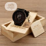 Bobo Bird Wooden Watch for Men | Watches for sale in Abuja (FCT) State, Galadimawa