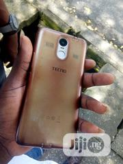 Tecno Pouvoir 2 16 GB Gold   Mobile Phones for sale in Cross River State, Calabar-Municipal