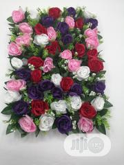 Interior Decorative Rose Flower Frame | Manufacturing Services for sale in Rivers State, Tai