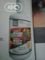 Bell Liquid Multivitamin, With Minerals, Herbs and Amino Acids | Vitamins & Supplements for sale in Ogun State, Ado-Odo/Ota