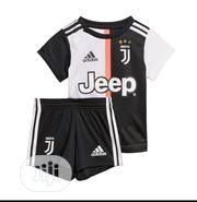 Real Madrid Kids Jersey   Sports Equipment for sale in Lagos State, Victoria Island