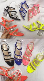 All Types Of Ladies Shoes | Shoes for sale in Lagos State, Ikeja