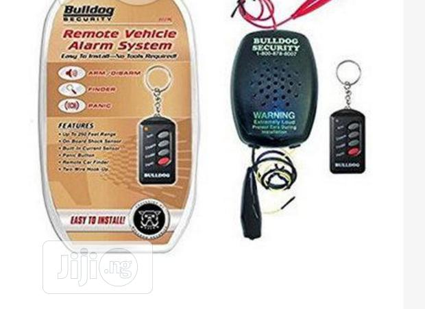 Security Alarm System By Hiphen Ssl