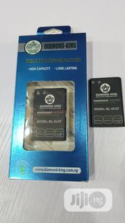 Diamond King Battery BL-5CAT | Accessories for Mobile Phones & Tablets for sale in Lagos State, Ojo