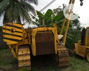 D7 Sideboom Pipelayer 1996 | Heavy Equipment for sale in Delta State, Warri