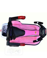 Pink-colored Power-bike | Toys for sale in Lagos State, Ajah