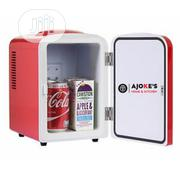 Mini Car Refrigerator | Vehicle Parts & Accessories for sale in Lagos State, Ikeja