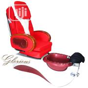 Pedicure Seat LZY-9884 | Salon Equipment for sale in Lagos State, Surulere