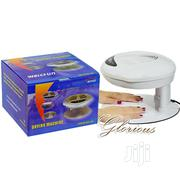 Weichun Nail Dryer | Tools & Accessories for sale in Lagos State, Surulere