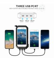 Solar Wireless, Waterproof USB Power Bank | Solar Energy for sale in Imo State, Owerri