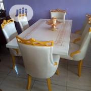 Marble Dining | Furniture for sale in Lagos State, Amuwo-Odofin