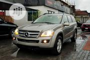 Mercedes-Benz GL Class 2007 GL 450 Gray   Cars for sale in Lagos State, Lekki Phase 1