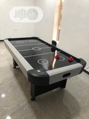 Air Hockey With Digital Counter | Sports Equipment for sale in Lagos State, Lekki Phase 1