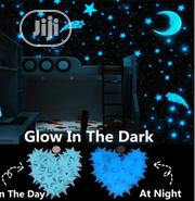 Glow Sticker Star Decorations | Stage Lighting & Effects for sale in Oyo State, Ibadan