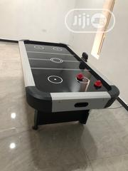 Air Hockey With Digital Counter | Sports Equipment for sale in Lagos State, Ikeja