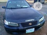 Toyota Camry 1996 Black | Cars for sale in Ogun State, Ifo