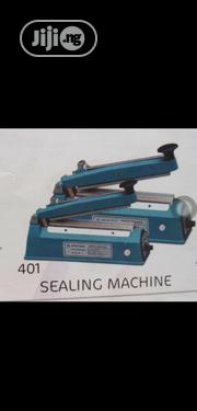 Hand Sealing Machine | Manufacturing Equipment for sale in Lagos State, Shomolu
