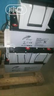 RITAR 200ah Deep Cycle Battery. | Solar Energy for sale in Lagos State, Lagos Mainland