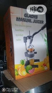 Manual Orange Extractor | Kitchen Appliances for sale in Lagos State, Shomolu