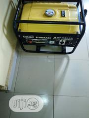 New Generator SPG3000 Sumec Firman   Electrical Equipment for sale in Anambra State, Awka