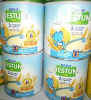 Nestum 3 Cereal for Toddlers   Baby & Child Care for sale in Lagos State, Ikeja
