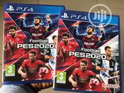 Pes2020 Ps4 | Video Games for sale in Lagos State, Alimosho