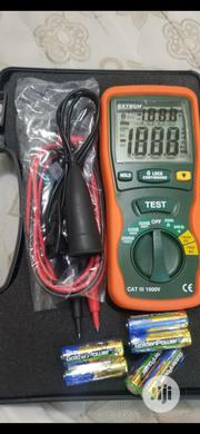 Digital Mega Ohm Meter | Measuring & Layout Tools for sale in Lagos State, Ojo