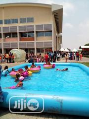Swimming Pool And Paddle Boats | Party, Catering & Event Services for sale in Lagos State, Victoria Island