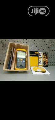 Fluke Thermocouple Thermometer | Measuring & Layout Tools for sale in Lagos State, Ojo