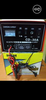 30amps Battery Charger | Electrical Equipments for sale in Lagos State, Ojo