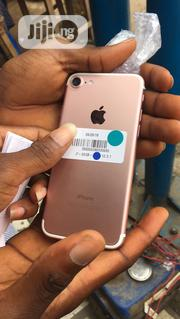 Apple iPhone 7 32 GB Pink | Mobile Phones for sale in Lagos State, Ikeja