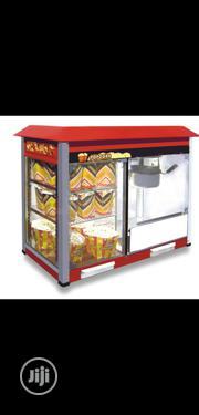 Popcorn Wjth Extra Space | Restaurant & Catering Equipment for sale in Ebonyi State, Izzi