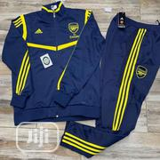 Original Arsenal Real Madrid FC Tracksuits and Pants | Clothing for sale in Lagos State, Ikorodu