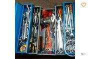 Complete Mechanical Tools Box | Hand Tools for sale in Lagos State, Lagos Island