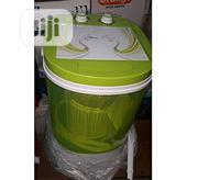 Sharp Gold 5kg Washing Machine With Spin Dryer | Home Appliances for sale in Osun State, Ede South