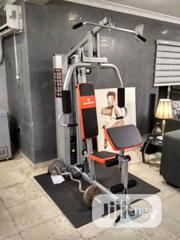One Station Home Gym | Sports Equipment for sale in Abuja (FCT) State, Karmo
