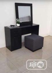 Smart Dressing Mirror Table and Stool | Home Accessories for sale in Lagos State, Mushin