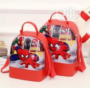 Jelly Character School Bags | Babies & Kids Accessories for sale in Rivers State, Port-Harcourt