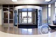 Automatic Revolving Door System | Building & Trades Services for sale in Rivers State, Port-Harcourt