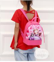Jelly Character School Bags (Waterproof) | Babies & Kids Accessories for sale in Rivers State, Port-Harcourt